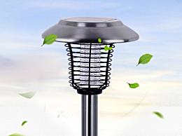 哪个品牌的花园驱蚊灯效果好?花园驱蚊灯十大品牌