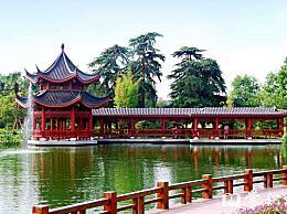 十大最佳旅游目的地和中国最佳旅游目的地