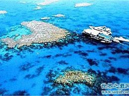 世界上最大的海 最有争议和最大的海