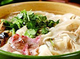 在郑州十大名菜排行榜中 你吃过多少名菜
