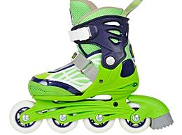 旱冰鞋品牌十只旱冰鞋 让你感觉像踩在热轮子上