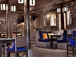 世界1000强餐厅在中国100家餐厅中排名第三
