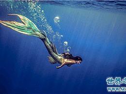 世界上有美人鱼吗 真正的美人鱼看起来很可怕(或者让美人鱼生活在想象中)