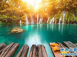 世界上最美丽的地方的排行榜 上帝关心的地方