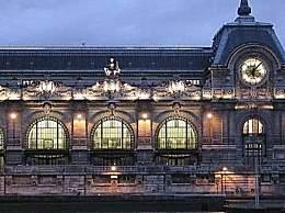 香格里拉酒店 巴黎十大最贵酒店 排名第四