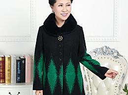 由质量最好的中老年女装品牌推荐 年龄绝对不是一个美丽的问题