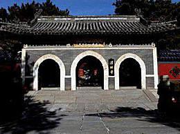 北京郊区的名胜古迹北京郊区名胜古迹排名