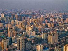 中国最富18城市排行榜 经济最发达的城市