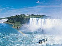 世界上三个最壮观的瀑布被怀疑已经下落了九天