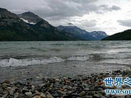 是中国最大的湖吗?它有多大