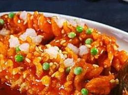 苏菜十大名菜 蟹粉狮子头上榜 万万没想到排名第一的是它