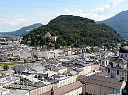 萨尔茨堡十大旅游景点旅游指南