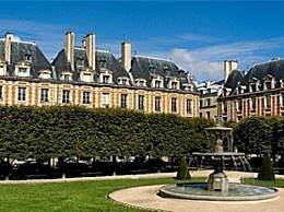 文华东方酒店 巴黎十大最贵酒店 拥有99间豪华套房