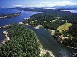 加拿大是拥有最长海岸线的国家 海岸线长达24万公里