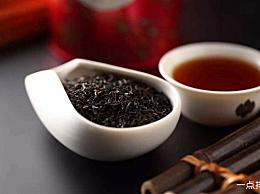 中国十大名茶品种大全名单
