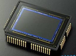 索尼黑色技术 世界上最小的光敏元件0.1克