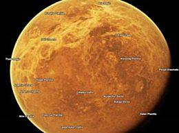 金星是什么行星?金星的起源是什么