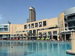 迪拜最美丽的景点排行榜 参观的好地方