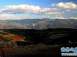 世界上最大的高原 巴西高原有500多万平方公里 是世界上最大的高原