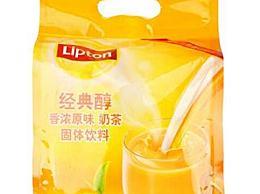速溶奶茶推荐:十大速溶奶茶排行榜