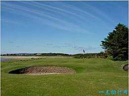 世界十大最佳高尔夫球场的知识