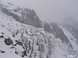 被列为世界上最大的冰川兰伯特冰川有400公里长