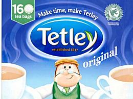 世界著名茶叶品牌 Twinings排第一