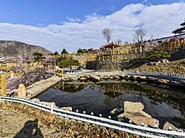 莱芜十大旅游景点莱芜著名旅游景点排名