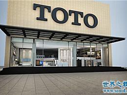 十大卫生洁具品牌 东陶年度销售额名列前茅