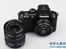 单反相机的名单受到重创 它是摄影爱好者的最爱?