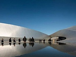 世界十大最具吸引力的建筑中国有两个在名单上