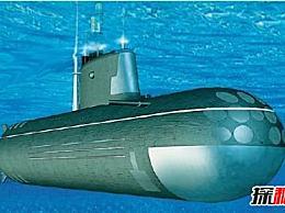 世界上最早的潜艇:达芬奇发明的 荷兰制造