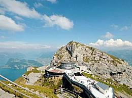瑞士十大旅游景点瑞士最受欢迎的旅游景点