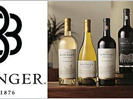 世界十大畅销葡萄酒品牌在中国有两个品牌