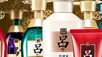 什么牌子的韩国洗发水好?韩国十大洗发水品牌