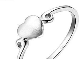 什么牌子的银戒指好?世界十大银戒指品牌