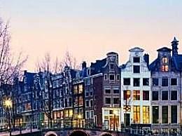 泰晤士高等教育荷兰大学排名:阿姆斯特丹大学排第一