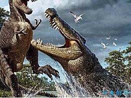 山东恐龙 世界上最大的动物 在名单上