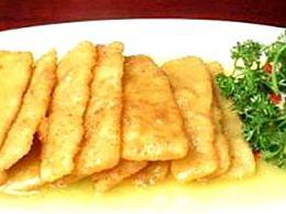 岳阳十大名菜岳阳三正虾饼榜上有名 你吃过这些吗