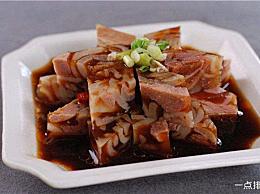 莒县十大特色小吃是什么