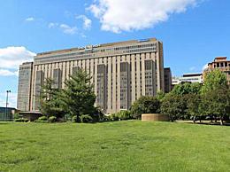 世界上最好的医院位列世界十大医院之列