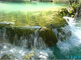 世界上最美丽的湖泊排行榜五花湖仅排在第五位