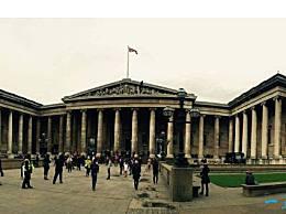 世界上最大的博物馆不想要门票
