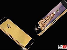 盘点世界上最昂贵的奢侈品 每一件都是无价的(99%的人买不起)