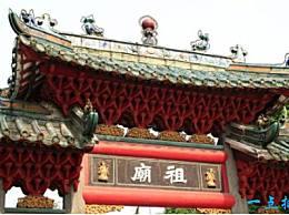 中国的四大古镇是值得一游的旅游景点