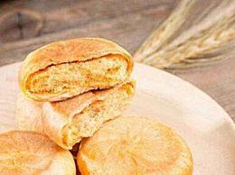 肉松饼是棉花做的吗?主要成分是面粉、鸡蛋和肉松
