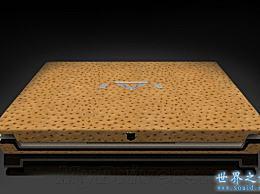 世界上最贵的笔记本电脑 价值600万英镑