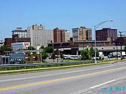 美国城市生活成本指数对十个生活成本最低的城市进行了排名
