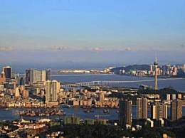 中国最贵的城市北京、广州和深圳的最新房价
