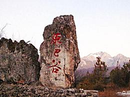 丽江旅游景点排名丽江十大旅游景点排名